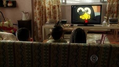Tá no Ar - Galinha Preta Pintadinha para dançar com as crianças na sala - A turminha completa está de volta no seu terreiro
