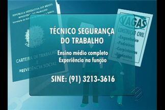Confira as dicas de emprego desta quarta-feira (21) do Bom Dia Pará - Confira as dicas de emprego desta quarta-feira (21) do Bom Dia Pará.