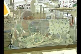 Morreu em Belém uma das bebês siamesas que passaram por uma cirurgia na Santa Casa - Segundo a equipe médica, o quadro clínico da recém-nascida não evoluiu durante o tratamento.