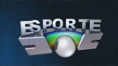 Confira a edição completa do Tribuna Esporte - Veja os destaques do esporte da Baixada Santista e do Vale do Ribeira