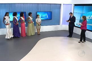 Conheça as eleitas como Garota Comunidade 2014 - Doze meninas participaram do concurso promovido pela PM. Elas são moradoras de bairros onde existem as Bases Comunitárias de Segurança.