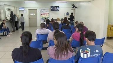 Com tempo seco e temperaturas mais baixas, doenças respiratórias movimentam os hospitais - Em São José dos Campos, o aumento é de 40% no número de atendimentos na rede pública.