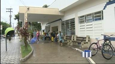 MPF vai investigar uso do dinheiro público nas ações de combate à dengue em Taubaté, SP - Promotoria acatou uma representação da vereadora Pollyana Gama (PPS), que aponta que a prefeitura não gastou toda a verba destinada à saúde.