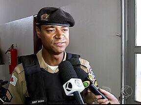 Oito são detidos e droga apreendida em assentamento de Uberlândia - PM também apreendeu armas e veículos no assentamento do Glória.Militares compareceram ao local após denúncia anônima.