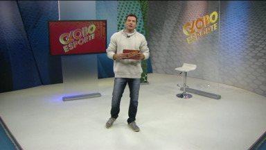 Veja a edição na íntegra do Globo Esporte Paraná de quinta-feira, 22/05/2014 - Veja a edição na íntegra do Globo Esporte Paraná de quinta-feira, 22/05/2014