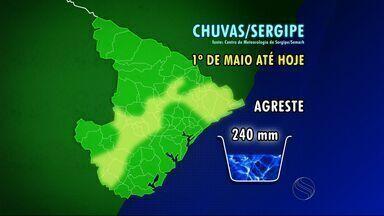 Meteorologista do Nordeste estão em Aracaju para avaliar previsão climática - Meteorologista do Nordeste estão em Aracaju para avaliar previsão climática para os próximos meses