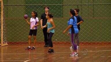 Campeonato estadual de handebol será disputado em Tangará da Serra - O campeonato estadual de handebol será disputado em Tangará da Serra.
