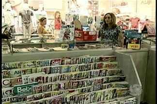 Conheça a história de uma comerciante que apostou na venda de revistas para abrir negócio - Para se tornar micro empresária ela teve que planejar bastante e, agora, já tem planos de expandir a empresa