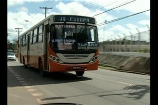 Assaltos a ônibus assustam motoristas e passageiros em Belém - Só este ano, já foram mais de 300.