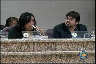 Vereadores de Petrolina aprovam projeto na sessão da última quinta-feira (29) - A proposta institui o pagamento de auxílio transporte e alimentação para alunos do cursinho pré-vestibular do município.