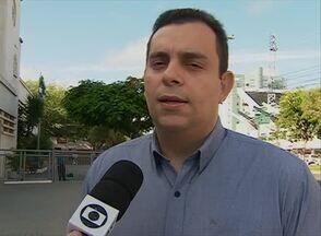Transporte para cadeirantes volta a ser oferecido em Caruaru, no Agreste - Serviço havia sido suspenso por falta de veículos.