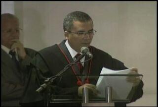 Tomam posse os novos juízes do Tribunal de Justiça do Ceará - Veja quem são os novos magistrados do órgão.