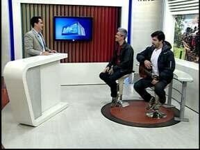 Musical é apresentado para comemorar aniversário de Divinópolis - Peça '102' está em cartaz nos dias 29 e 31 no Teatro Usina Gravatá.O espetáculo une dança, teatro, tambor e canto.