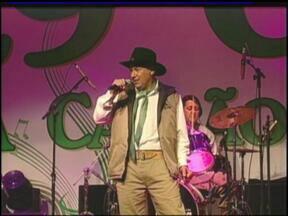 Espetáculo da música nativista atrai centenas de expectadores, em Palmeira das Missões, RS - O 29ª Carijo da Canção Gaúcha, segue até domingo, 01, na cidade.