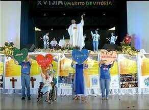Arquidiocese de Palmas completa 18 anos - Arquidiocese de Palmas completa 18 anos.