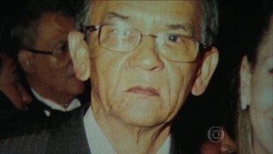 Polícia prende moradores suspeitos de matar zelador de prédio em São Paulo - Jezi Lopes de Sousa, de 63 anos, era zelador no prédio há cinco anos. O publicitário Eduardo foi preso em Praia Grande. Ele morava no 11º andar e contou que esquartejou o corpo. A mulher dele se apresentou à polícia.