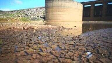 Apesar de alerta, cidades não diminuem consumo de água na região - Em abril os consórcios das bacias dos rios Piracicaba, Capivari e Jundiaí já haviam recomendado a diminuição no consumo de água por parte das cidades da região. Apesar disso a medida não foi adotada e o risco de racionamento permanece.