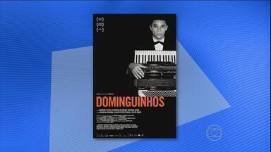 Documentário sobre Dominguinhos é lançado no Recife - Filme conta a trajetória do músico de Garanhuns que conquistou o Brasil ao som da sanfona.