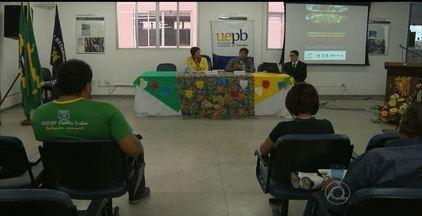 JPB2JP: UEPB realiza encontro de Comunicação - Evento em Campina Grande.