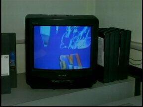 A história da TV Integração do sinal analógico ao digital - Conheça os 50 anos da TV Integração em Divinópolis e Araxá.