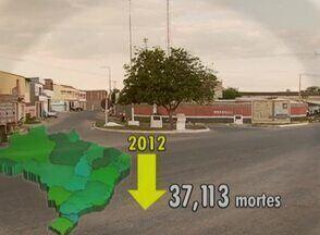 Mapeamento da violência revela diminuição do número de jovens assassinados em Pernambuco - Porém, em alguns municípios, eles estariam entrando mais cedo na criminalidade e se envolvendo com drogas.
