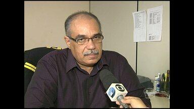 Delegado dá explicações a respeito de assalto no Caranazal - Uma jovem foi estuprada.