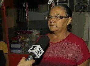 Moradores estão preocupados com o aumento das muriçocas em Caruaru - Alguns deles, estão desenvolvendo estratégias caseiras para diminuir o incomodo.