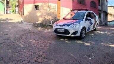 Criança é atingida por bala perdida no ES e morador grava áudio - Jovem de 16 anos, que estava a caminho da escola, também foi atingido. Polícia disse que reforçou segurança em São Torquato, em Vila Velha.