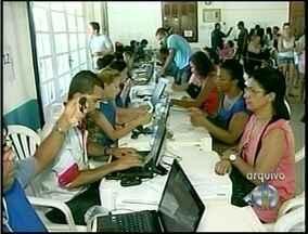 Concurso público de Quissamã, RJ, é suspensa - Muitas pessoas fizeram a prova mas não foram chamadas para as vagas.