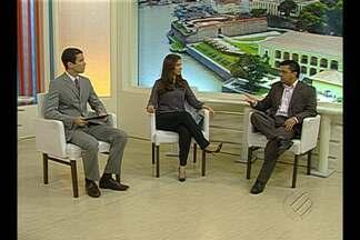 Carlos Ferreira comenta os destaques do esporte - Carlos Ferreira comenta os destaques do esporte
