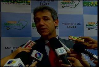 Ministério da Saúde analisa programa Mais Médicos durante evento em Recife - A avaliação foi baseada nos atendimentos dos serviços de saúde pública, realizados em janeiro deste ano.