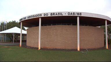 OAB pede suspensão de concurso da Secretaria Estadual de Fazenda - A Ordem dos Advogados do Brasil pediu o cancelamento da segunda etapa da prova, que esta marcada para este domingo (15)