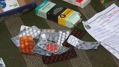 Pacientes reclamam da falta de remédios e de atendimento médico em Pirassununga - Pacientes reclamam da falta de remédios e de atendimento médico em Pirassununga