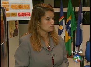Promotora orienta sobre problemas estruturais em que responsáveis são desconhecidos - População pode fazer denúncia no Ministério Público.