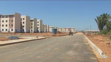 Autoridades se reúnem em Porto Velho e apresentam plano de reconstrução pós-cheia - A reunião aconteceu na tarde desta segunda-feira (09).
