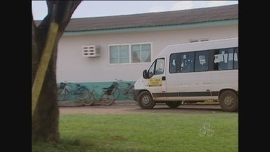 Rondônia TV fala sobre H1N1 em Rondônia - Três pessoas já morreram vítima do vírus.