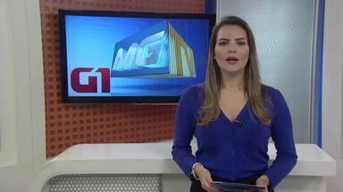 Confira os destaques do MGTV 2ª edição na Zona da Mata e Vertentes - A Polícia Federal realizou operação contra tráfico internacional de drogas e deteve 12 pessoas em Juiz de Fora. E sete cidades da área de cobertura da TV Integração, na Zona da Mata, passaram a receber o sinal digital.