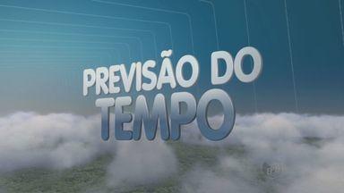 Temperatura cai e sensação de frio aumenta na região de Campinas nesta quarta-feira (11) - Primeiras horas do dia terão queda de temperatura em relação a terça-feira. Por conta do vento forte, a sensação de frio aumenta.