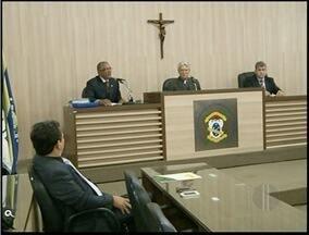 Assuntos polemicos estão em pauta na Câmara de Vereadores de Campos, RJ - Poluição do Rio Paraíba do Sul e transposição estão em pauta.