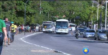 JPB2JP: Deputados aprovam lei que dá passe-livre nos ônibus para alunos da rede estadual - Falta sanção do governador.