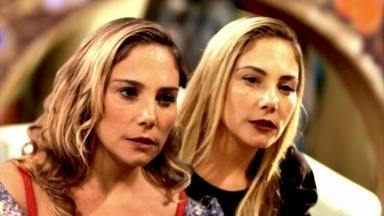 Segunda Dama - Episódio do dia 12/06/2014, na íntegra - Acompanhe as aventuras dessas gêmeas