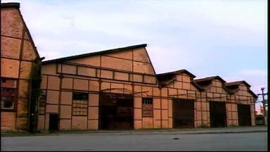 PPCI de Centro Municipal de Eventos já está com os bombeiros - Plano custou R$ 65 mil.