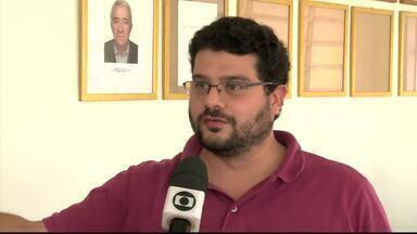 Representantes do grupo de combate Helicoverpa discute ações para controlar a praga - Três municípios alagoanos teve a presença da lagarta confirmada na lavoura.