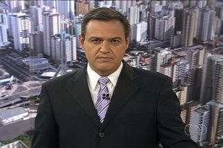 Confira os destaques do Bom Dia Goiás - Idoso afirma ter sido agredido por policiais durante abordagem em Joviânia, no sul do estado.