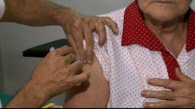 Alagoas ultrapassa meta de vacinação contra a gripe - No entanto, segundo a Secretaria da Saúde do Estado, a campanha continua pois alguns municípios ainda não atingiram a meta mínima.