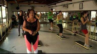 Saiba quais são os exercícios aeróbicos que trazem benefícios ao corpo - O educador físico Dárdio Cedrim fala sobre o assunto.