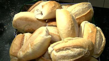 Pesquisa aponta que produtos do café da manhã estão mais caros - Pão francês, manteiga, rqueijão e presunto tiveram alta.