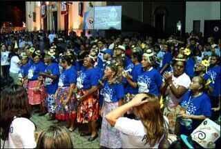 População do Crato festeja os 250 anos do município - Cidade é conhecida como a 'Princesinha' do Cariri.