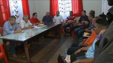 Partido Trabalhista Brasileiro realiza hoje em São Luís a sua convenção estadual - Confira no vídeo.