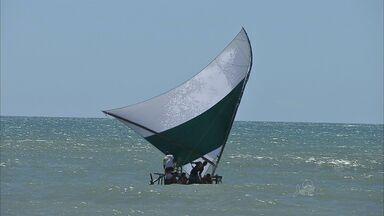 Turistas aproveitam para conhecer a praia do Cumbuco - Conheça todas as opções da praia do Cumbuco.